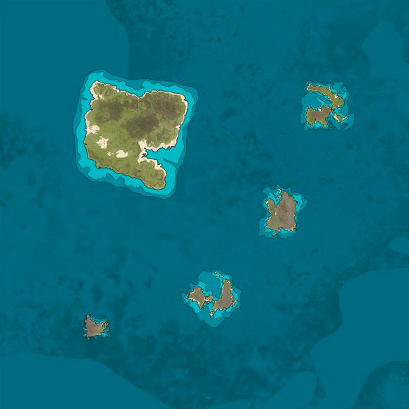 D4 Lawless Region Map for ATLAS MMO | game-maps com