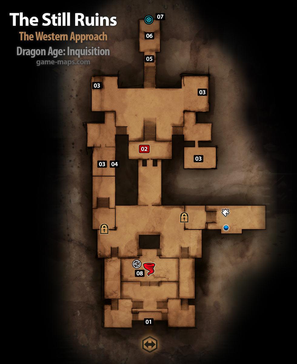 map of thedas with The Still Ruins on 91479436155712287 also Worldmap Of Caeruin 3 143486236 also To Villavicencio We Go also Ferelden 431881315 further 2WWczech.