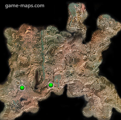 Quarries Amp Logging Stands In Dragon Age Inquisition