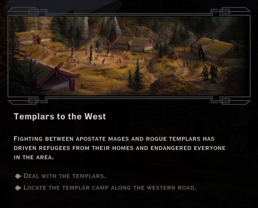 The West Quest