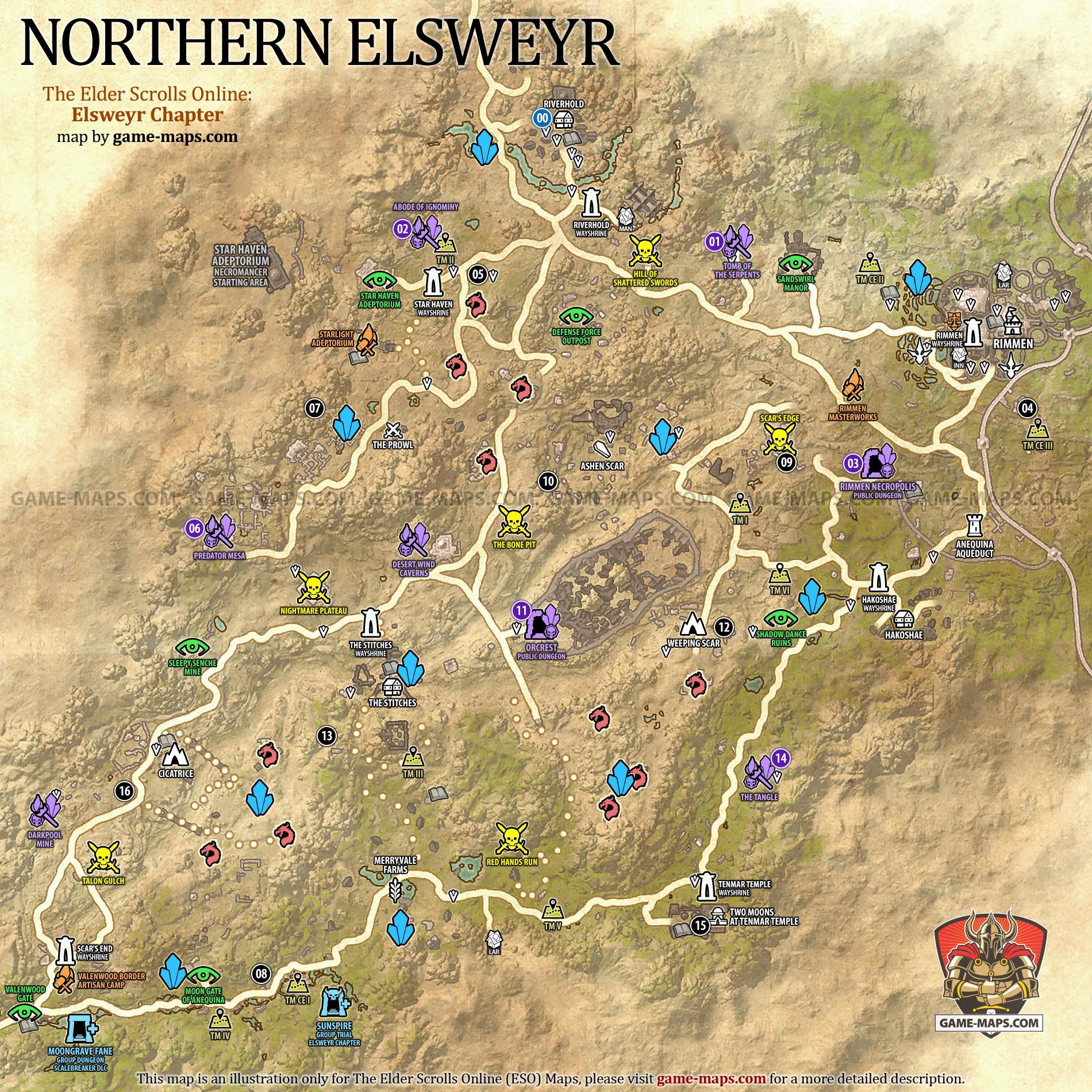Soloing World Bosses in The Elder Scrolls Online - YouTube |Eso World