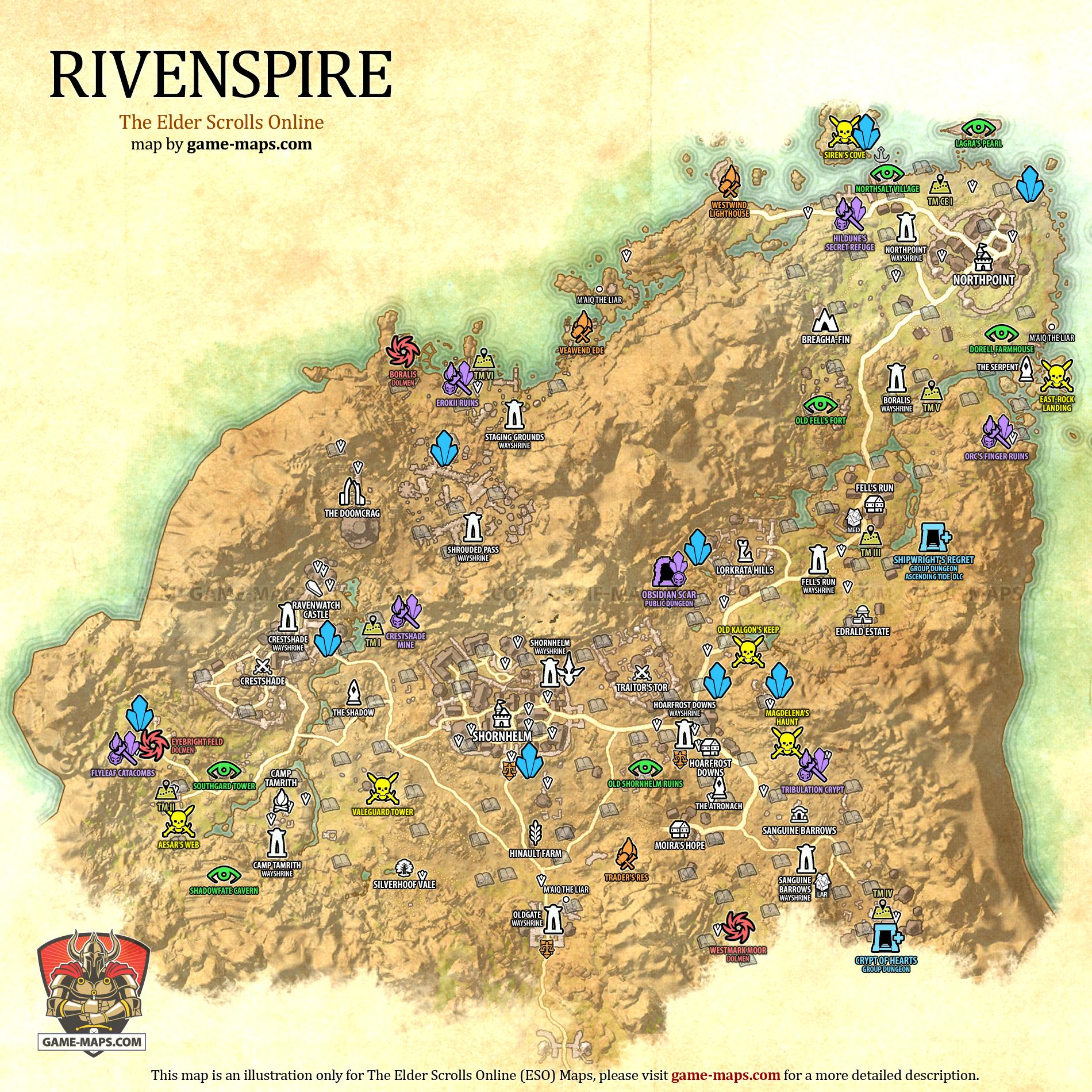 Find cities on world map game picture ideas references find cities on world map game rivenspire zone map shornhelm north point the elder scrolls online gumiabroncs Images