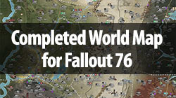 Fallout 76 Walkthrough, Game Guide & Maps | game-maps com