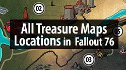 Fallout 76 Hidden Items