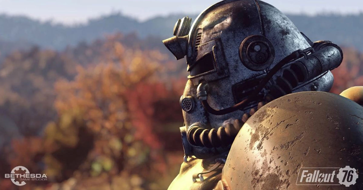 Fallout 76 Maps & Walkthrough