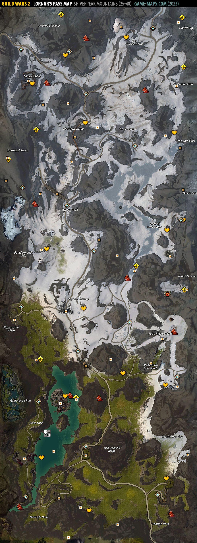 Guild wars 2 trading bot