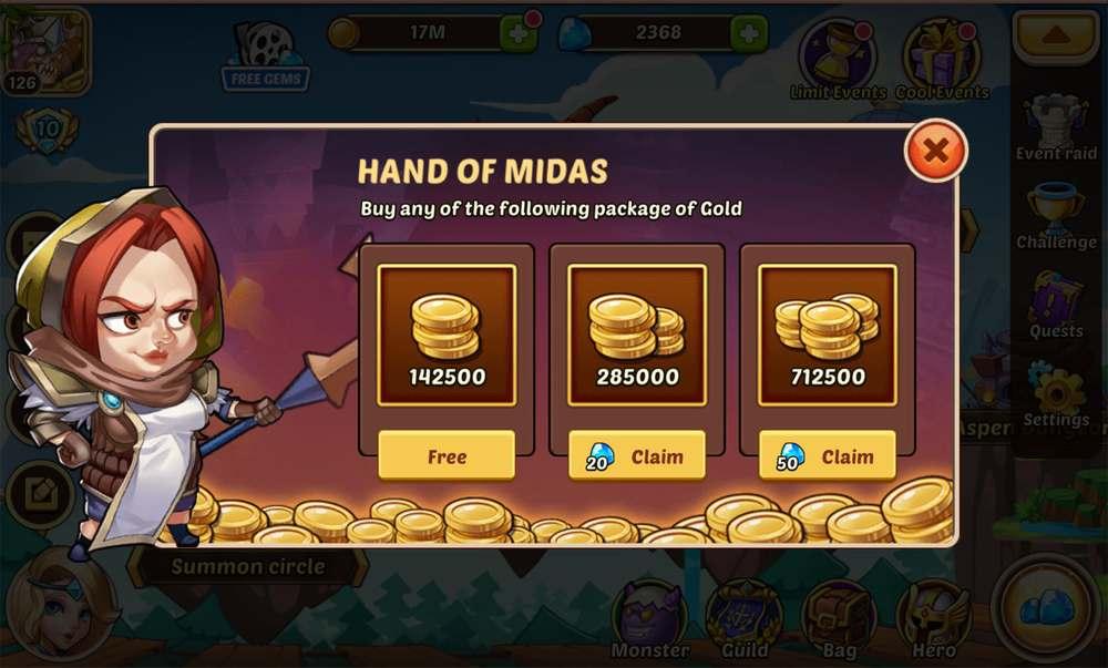 Tivoli casino free spins
