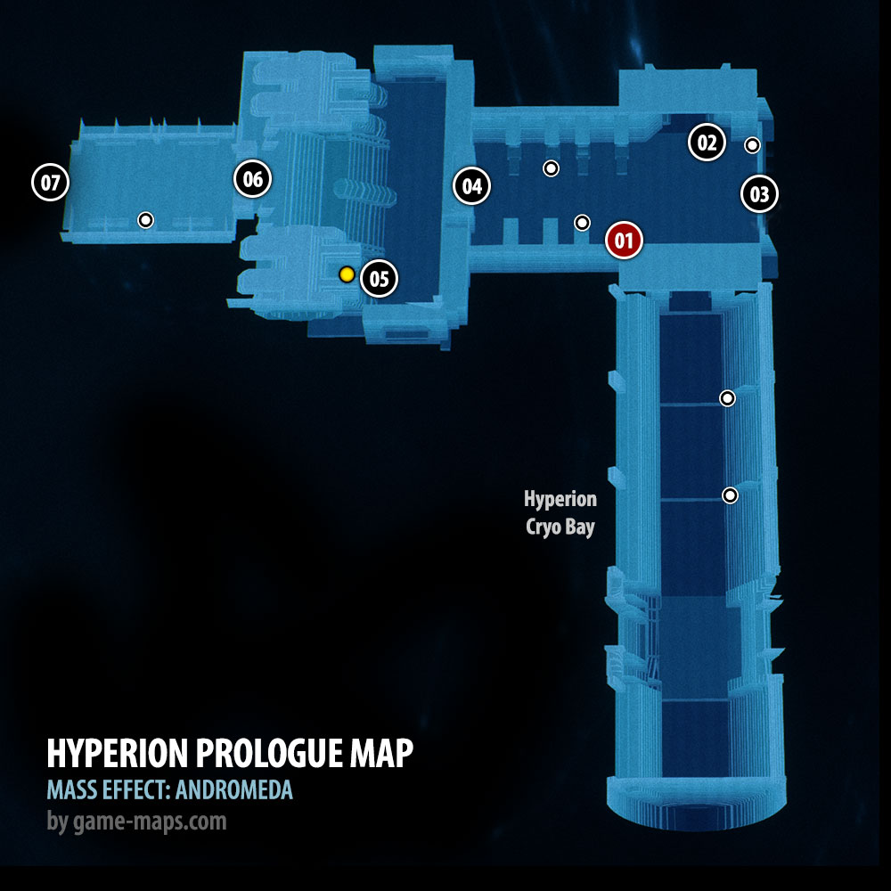 hyperion game