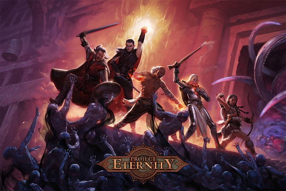 Pillars of Eternity Walkthrough, Game Guide & Maps