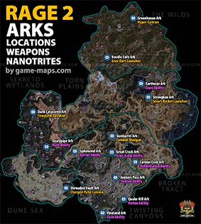 Rage 2 Maps & Game Guide | game-maps.com Infamous Map All Missions on uncharted 2 map, crash twinsanity map, everybody's gone to the rapture map, infamous second son map, forza 4 map, arkham city map, bound by flame map, infamous first light map, the witcher 3: wild hunt map, mortal kombat 2 map, crash bandicoot 2 map, grim dawn map, grandia 2 map, just cause 2 map, pac-man world 2 map, batman: arkham knight map, prototype 3 map, prototype 2 map, infamous festival of blood mary's teachings, grand theft auto: san andreas map,