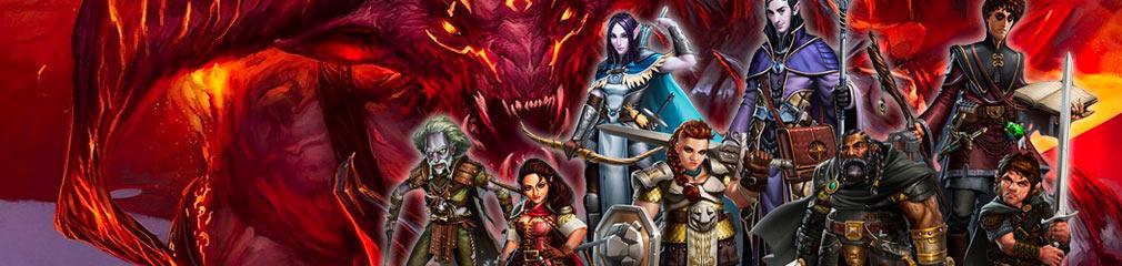 Sword Coast Legends - Mini Game Guide
