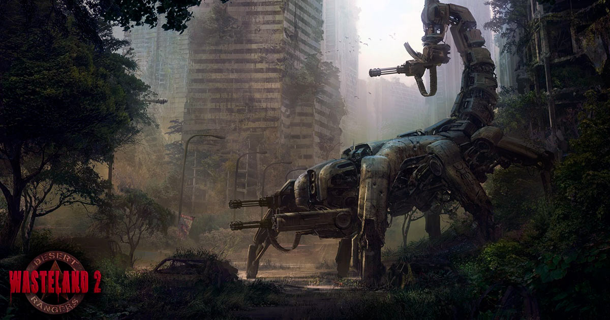Wasteland 2 Walkthrough, Game Guide & Maps