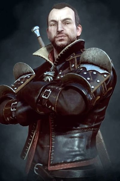 Witcher 3 Lambert Quest