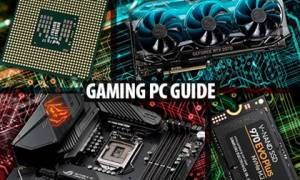 Gaming PC Guide - Hardware Guide