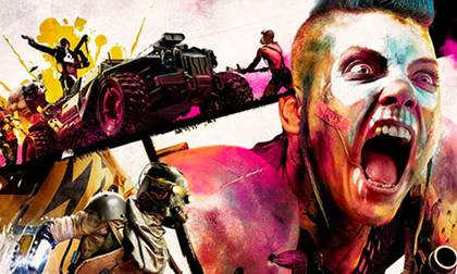 Rage 2 - Maps & Game Guide