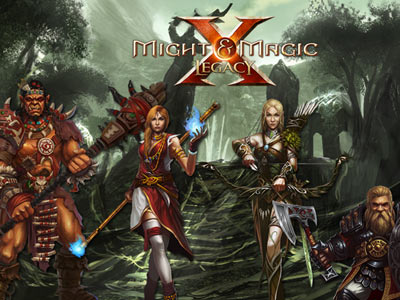 Might & Magic X: Legacy Game Guide