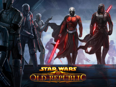 Star Wars: The Old Republic Codex - Game Guide