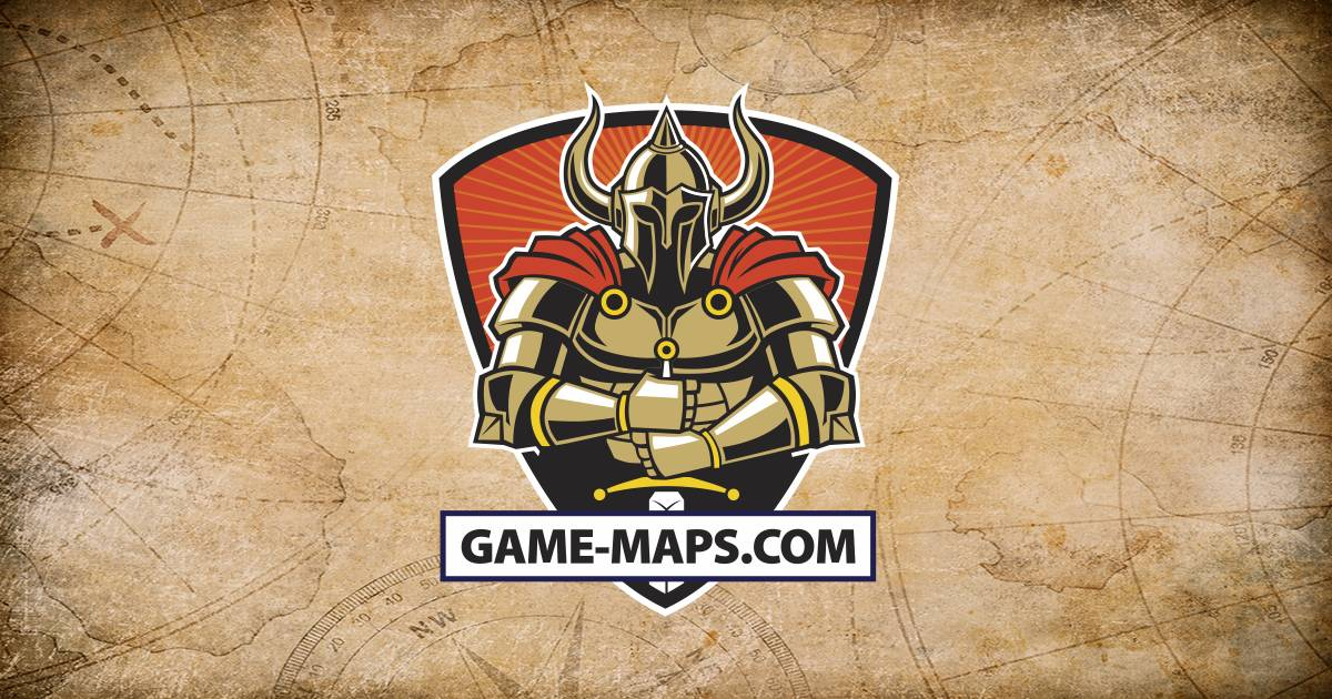 GAME-MAPS.com Video Game Walkthroughs, Guides & Game Maps