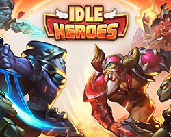 Idle Heroes Guide