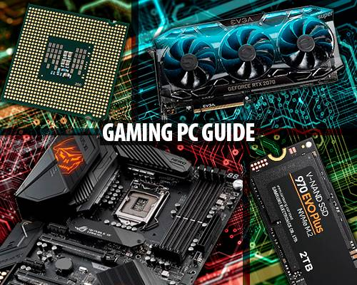 Gaming PC: All you need to know Guide