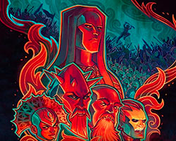 Tyranny Walkthrough
