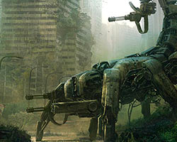Wasteland 2 Walkthrough & Maps